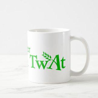 Rob Titchener a T**t mug