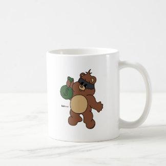 Robbear - Zaubaerland Coffee Mug