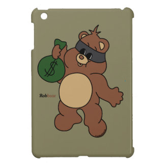 Robbear - Zaubaerland Cover For The iPad Mini