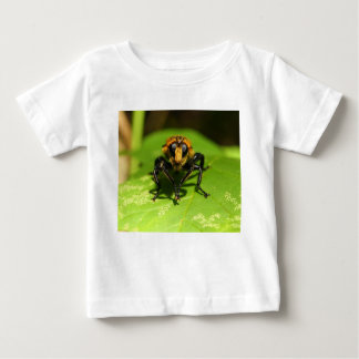 Robber Fly Baby T-Shirt