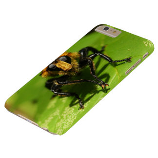 Robber Fly Barely There iPhone 6 Plus Case