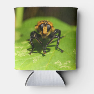 Robber Fly Can Cooler