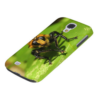 Robber Fly Galaxy S4 Covers