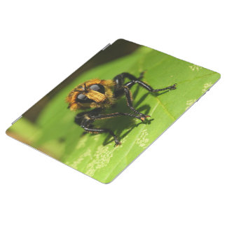 Robber Fly iPad Cover