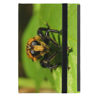 Robber Fly iPad Mini Cover