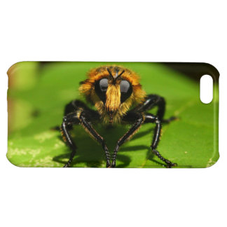 Robber Fly iPhone 5C Case