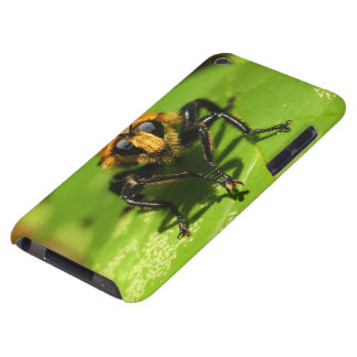 Robber Fly iPod Touch Case