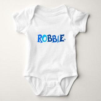 Robbie Baby Bodysuit