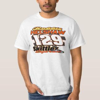Robbie Kelshaw Skittlez Express Shirts