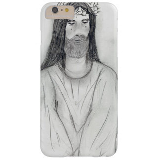 Robed Jesus Barely There iPhone 6 Plus Case