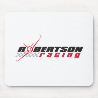 Roberson Racing Mousepad