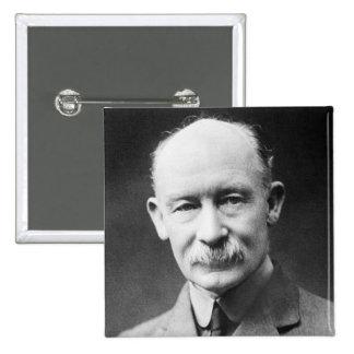 Robert Baden-Powell Pinback Button