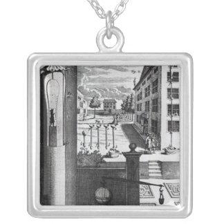 Robert Boyle's designs and ideas Custom Necklace