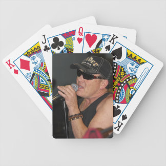 Robert Deller Playing Cards