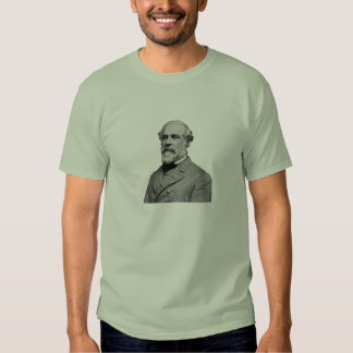 Robert E. Lee and quote Tee Shirt