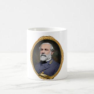 Robert E Lee Banner Mug