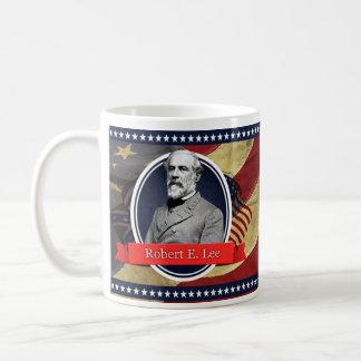 Robert E. Lee Coffee Mug