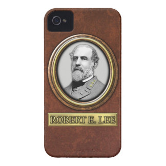 Robert E. Lee iPhone 4 Case-Mate Cases