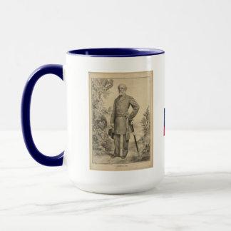 Robert E. Lee* Mug