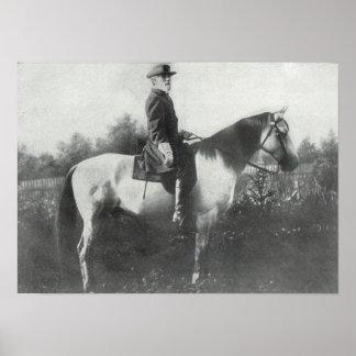 Robert E. Lee Poster