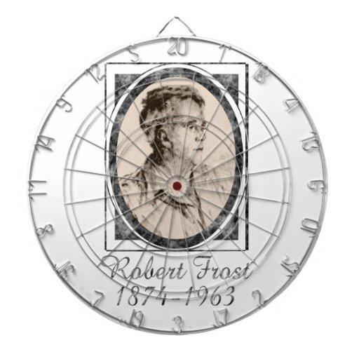 Robert Frost Dart Boards