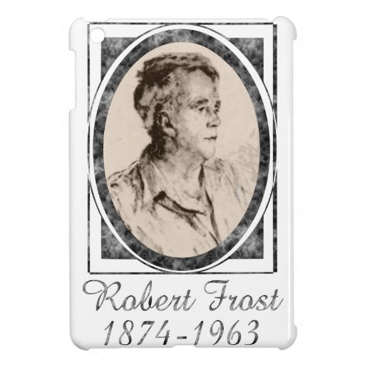 Robert Frost Case For The iPad Mini
