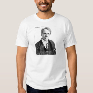 Robert Frost Loveble/Hateable Quote Gifts & Cards Tshirts