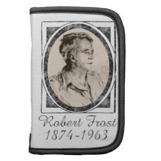 Robert Frost Folio Planners