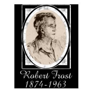 Robert Frost Postcards