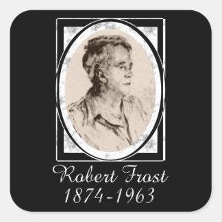 Robert Frost Sticker