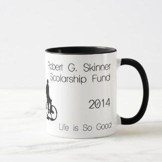 Robert G. Skinner Scholarship Fund Cup 2014