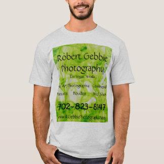 Robert Gebbie Photography T-Shirt