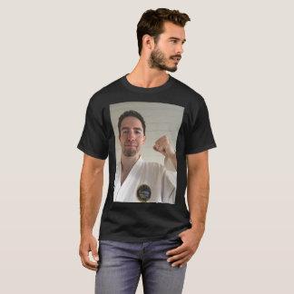 Robert Knight - Karate T T-Shirt