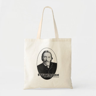 Robert Louis Stevenson Bag