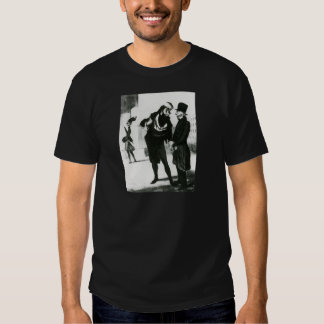 Robert Macaire Business Men by Honore Daumier Shirt