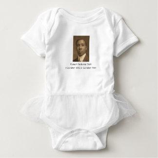 Robert Nathaniel Dett Baby Bodysuit