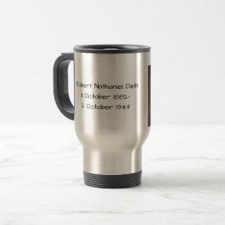 Robert Nathaniel Dett Travel Mug