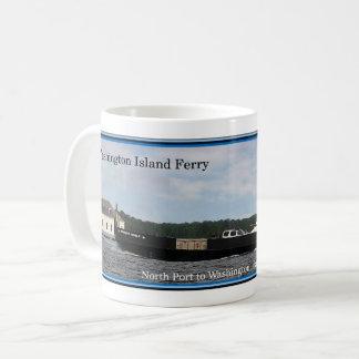 Robert Noble mug