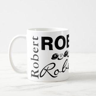 ROBERT - Personalize The Mug