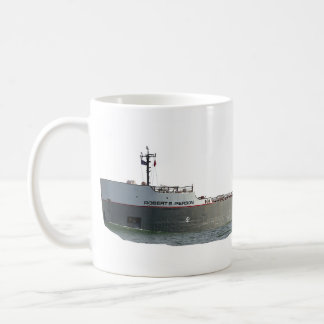 Robert S. Pierson Coffee Mug