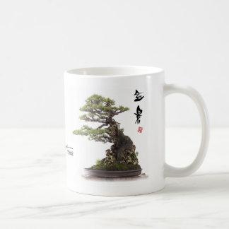 Robert Steven's Bonsai Mug