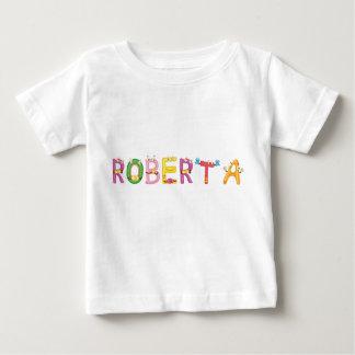 Roberta Baby T-Shirt