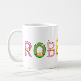 Roberta Mug