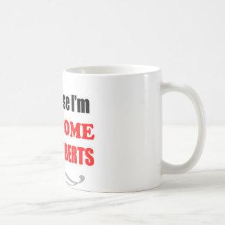 Roberts Awesome Family Coffee Mug