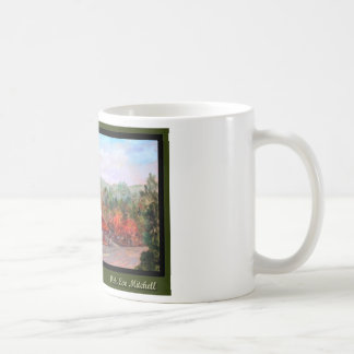Roberts Market in Woodside Coffee Mug