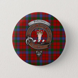 Robertson Clan Badge Buttons