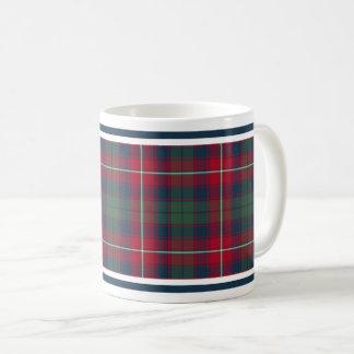 Robertson Clan Tartan Coffee Mug