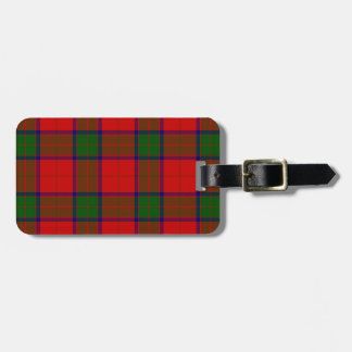 Robertson Luggage Tag
