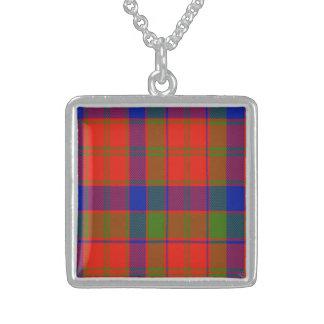 Robertson Scottish Tartan Jewelry