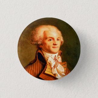 Robespierre Button